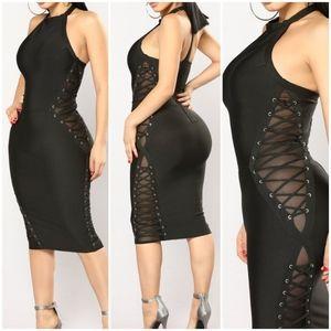 Bandage Dress new size XS